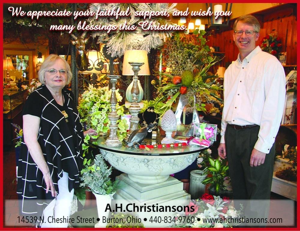 A H ChristiansonGBFA17ee
