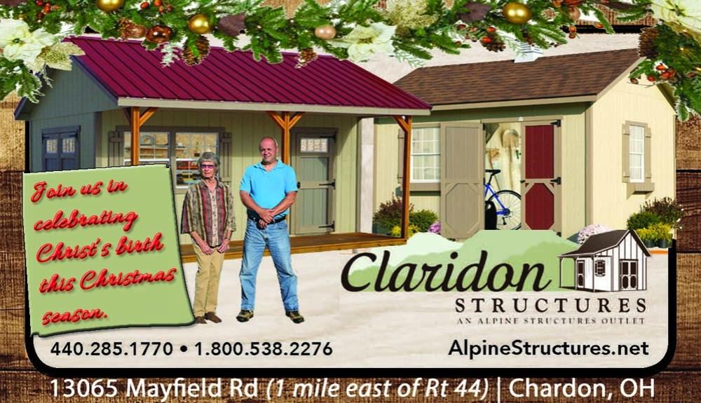 Claridon Structures GBFA bf