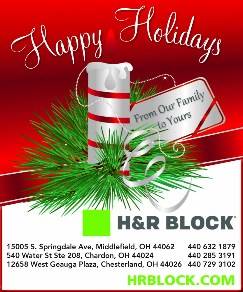 H&R BlockGBFA16