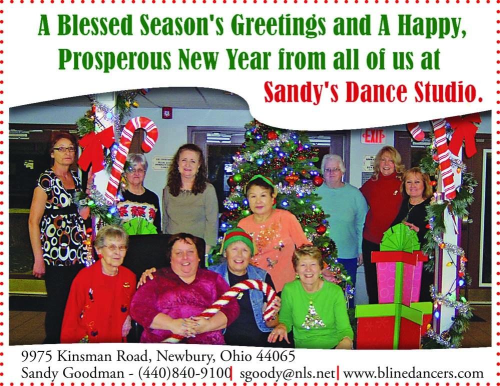 sandys dance gbfa 17 6th db