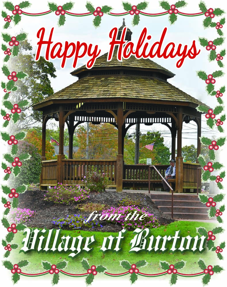 --village burton gbfa 17-2 16th v db